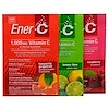 Ener-C, Vitamin C, Effervescent Powdered Drink Mix, Variety Pack, 30 Packets, 9.9 oz (282.5 g)