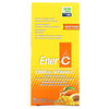 Ener-C, Vitamin C, Multivitamin Drink Mix, Peach Mango, 1,000 mg, 30 Packets, 0.3 oz (9.64 g) Each