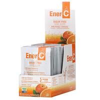 Ener-C, Vitamin C, Multivitamin Drink Mix, Sugar Free, Orange, 1,000 mg, 30 Packets, 0.2 oz (5.35 g) Each