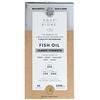 Enzymedica, Aqua Biome, Fish Oil, Classic Strength, Lemon Flavor, 1,200 mg, 60 Softgels
