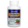 Enzymedica, Berberine for Blood Sugar Metabolism, 60 Targeted-Delivery Capsules