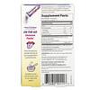 Enzymedica, Black Elderberry Plus Probiotics & Zinc, 15 Powder Packs