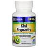 Enzymedica, Kiwi Regularity, Kiwi Flavor, 30 Relief Chews