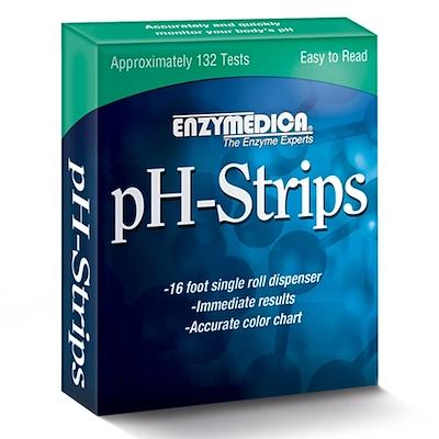 Купить Тест-полоски для определения pH, 16-футовая катушка