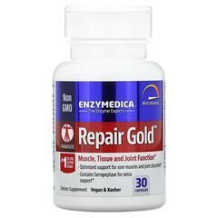 Enzymedica, 黃金修復,30 粒膠囊
