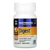 Enzymedica, Digest, komplette Enzym Formel, 30 Kapseln