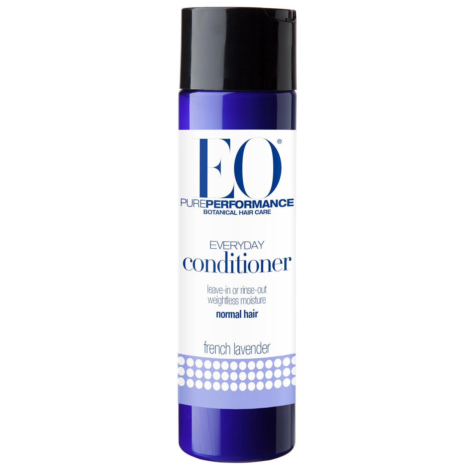 EO Products, Кондиционер для ежедневного использования, французская лаванда, 8,4 жидкой унции (248 мл)