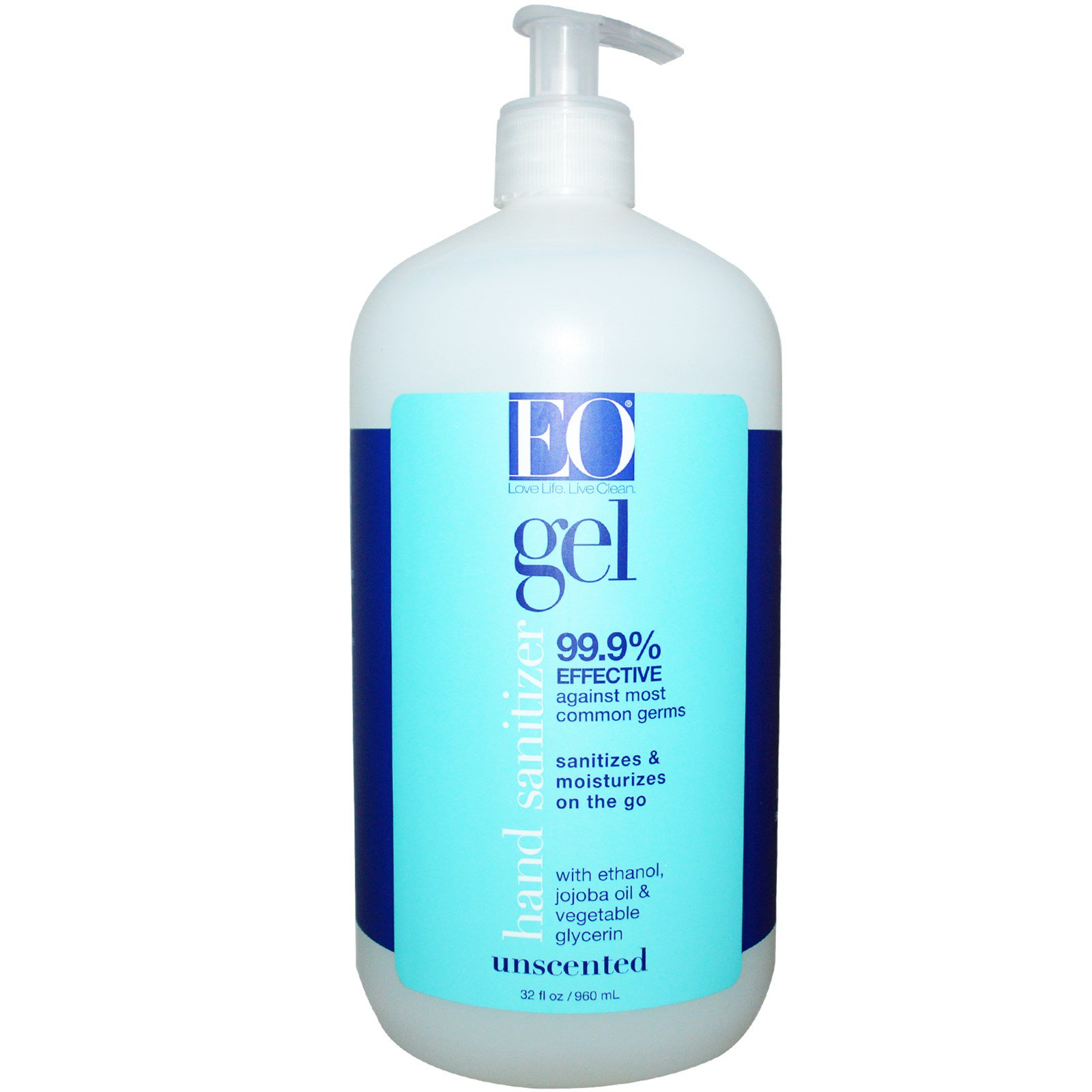 sanitizing product
