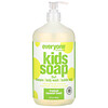 Everyone, Everyone  for Every Body, Kids Soap, 3 in 1, Tropical Coconut Twist, 32 fl oz (946 ml)