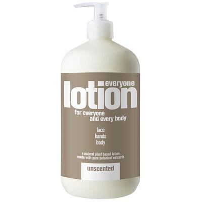 Купить EO Products Everyone, лосьон, без запаха, 960 мл (32 жидких унции)