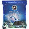 Earth Circle Organics, Organic Nori Sheets, 50 Sheets, 4.4 oz (125 g)