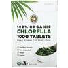 Earth Circle Organics, 100% Organic Chlorella Tablets, 1,000 Tablets, 8.75 oz (248 g)