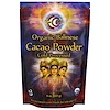Earth Circle Organics, Organic Balinese Cacao Powder, 8 oz (227 g) (Discontinued Item)