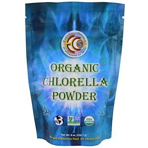 Ёрт Секл органикс, Organic Chlorella Powder , 8 oz (226.7 g) отзывы покупателей