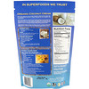 Earth Circle Organics, Organic Coconut Cream Powder, 1 lb (453.4 g)