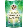 Earth Circle Organics, Organic Chlorella Tablets, 3.5 oz (100 g) (Discontinued Item)