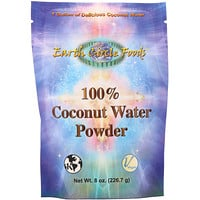 100% Coconut Water Powder, 8 oz (226.7 g) - фото