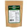 Earth Circle Organics, Coconut Water Powder, Freeze Dried, 8 oz (226.7 g)