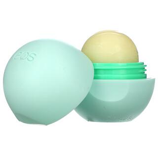 EOS, Organic 100% Natural Shea Lip Balm, Sweet Mint, 0.25 oz (7 g)