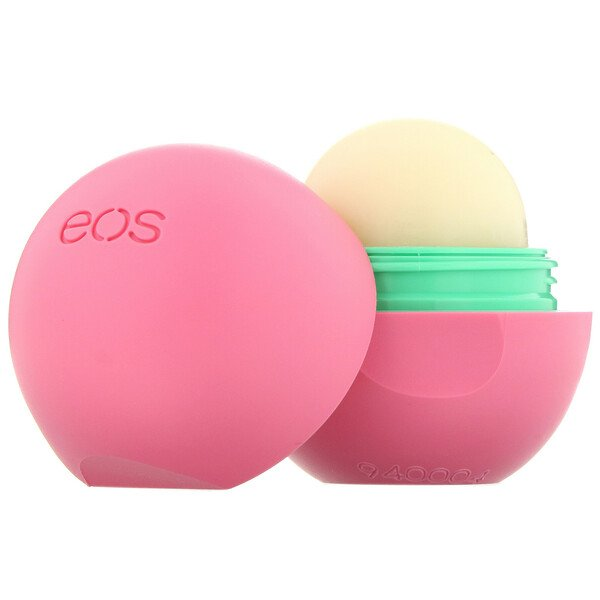 Lip Balm, Strawberry Sorbet, .25 oz (7 g)
