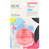 EOS, Active, Sunscreen Lip Balm, Pink Grapefruit, SPF 30, .25 oz (7 g)