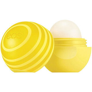 EOS, Lip Balm with SPF 15, Lemon Twist, .25 oz (7 g)