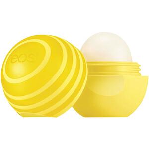 ИОС, Lip Balm with SPF 15, Lemon Twist, .25 oz (7 g) отзывы