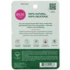 EOS, 100% натуральный бальзам для губ с ши, мята, 2 шт. в упаковке, 11 г (0,39 унции)