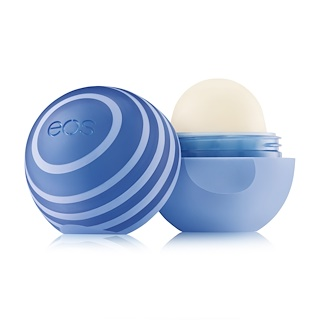 EOS, Medicated Lip Balm, Cooling Chamomile, .25 oz (7 g)