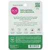 EOS, 100% Natural Shea Lip Balm, Strawberry Sorbet, 2 Pack, 0.39 oz (11 g)