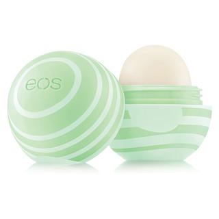 EOS, Visibly Soft Lip Balm Sphere, Cucumber Melon, .25 oz (7 g)