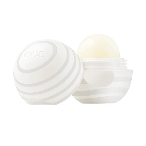 EOS, Visibly Soft Lip Balm Sphere, Neutral Flavor, .25 oz (7 g) (Discontinued Item)