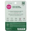EOS, 100% Natural Shea Lip Balm, Vanilla Bean, 2 Pack, 0.39 oz (11 g)