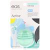 EOS, Active, Sunscreen Lip Balm, SPF 30, Aloe, .25 oz (7 g)