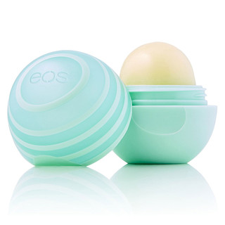 EOS, Active, Sunscreen Lip Balm with Aloe, SPF 30, .25 oz (7 g)