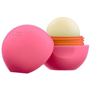 ИОС, Super Soft Shea Lip Balm, Strawberry Peach, 0.25 oz (7 g) отзывы покупателей