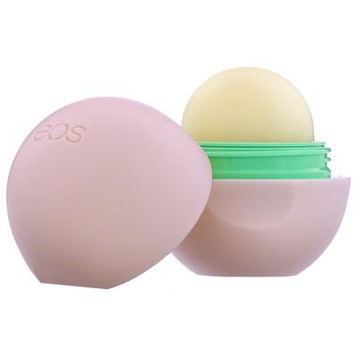 Купить EOS 100% Natural Shea Lip Balm, Apricot, 0.25 oz (7 g)