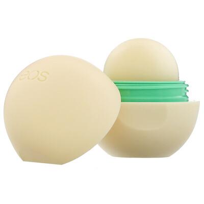 Купить EOS 100% Natural Shea Lip Balm, Vanilla Bean, 0.25 oz (7 g)