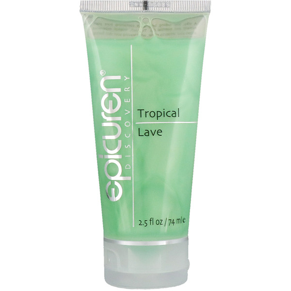 Epicuren Discovery, Tropical Lave, 2.5 fl oz (74 ml)