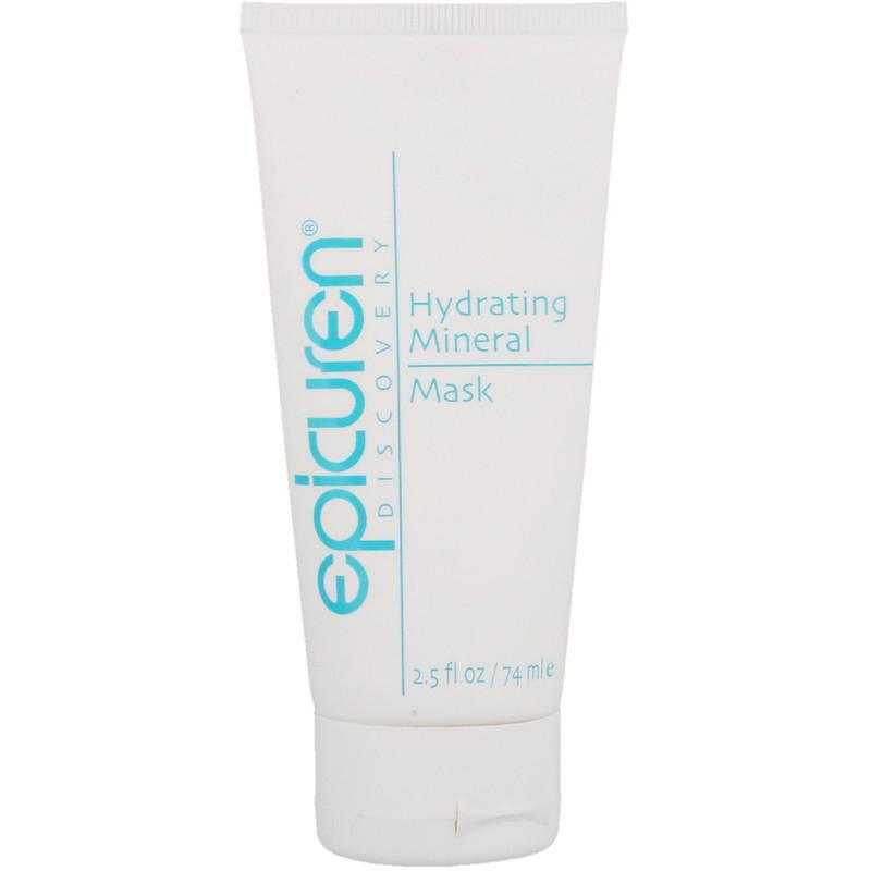 Hydrating Mineral Mask, 2.5 fl oz (74 ml)