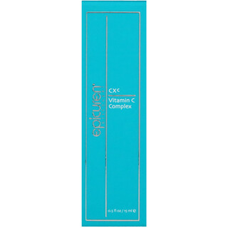 Epicuren Discovery, CXc Vitamin C Complex, 0.5 fl oz (15 ml)