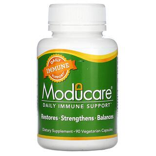 EPI, Moducare, Suplemento para la salud inmunitaria diaria, 90cápsulas vegetales