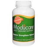 Отзывы о EPI, Moducare, 180 вегетарианских капсул