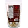 Equal Exchange, Organic Natural Cashews, 8 oz (227 g)