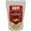 Equal Exchange, Organic Roasted Salted Cashews, 8 oz (227 g)