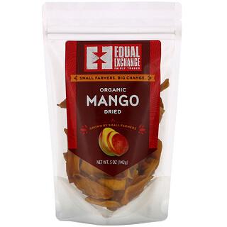 Equal Exchange, Organic Dried Mango, 5 oz (142 g)