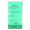 Equal Exchange, Organic Mint Green, Green Tea, 20 Tea Bags, 1.41 oz (40 g)