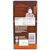 Equal Exchange, オーガニックダークチョコレート、とってもダーク、2.8 oz (80 g)
