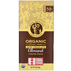 Equal Exchange, Organic Dark Chocolate, Almond Toasted Pieces  2.8 oz (80 g)