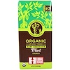 Equal Exchange, Organic, Dark Chocolate, Mint Crunch, 2.8 oz (80 g)